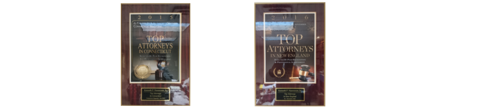 Top attorney Awards 2015, 2016